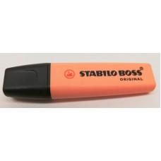 Marcador Stabilo Boss Color 126