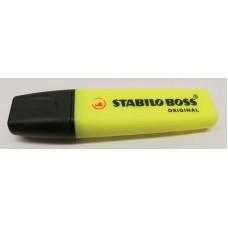 Marcador Stabilo Boss Color 24