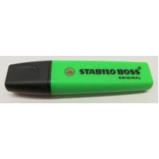 Marcador Stabilo Boss Color 33