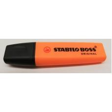 Marcador Stabilo Boss Color 54
