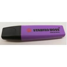 Marcador Stabilo Boss Color 55