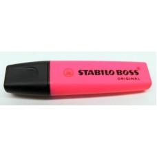 Marcador Stabilo Boss Color 56
