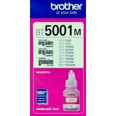 Tinta Brother BT5001M Magenta