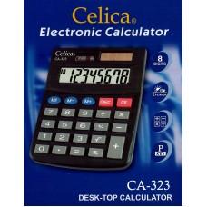 Calculadora Celica CA323