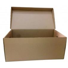 Caja para Archivo Muerto tamaño Registrador tipo Leffort