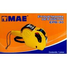 Etiquetadora MAE EP8-30