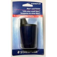 Afilaminas de barril Staedtler para minas 2 mm
