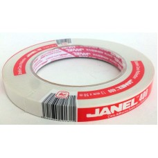 Cinta Janel 400 Doble Cara 12 mm x 50 mts