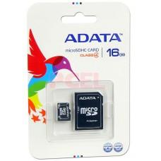 Memoria ADATA SD 16 GB