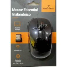 Mouse Perfect Choice Essential PC-044758