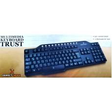 Teclado Perfect Choice PC-200550