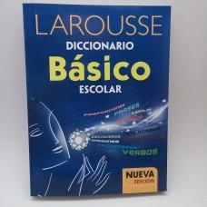 Diccionario Larousse Basico Primaria