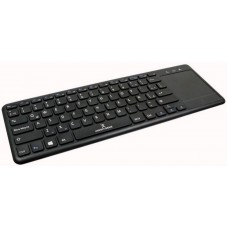 Teclado Perfect Choice  PC-201021 inalambrico con Pad