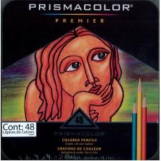 Colores Prismacolor Profesional c/48