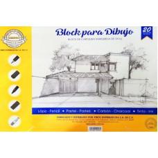 Block Tabla Pinto Grande 54 kgs. 42x59 cms