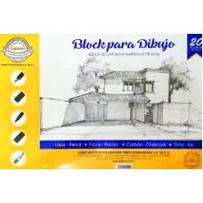 Block Tabla Pinto Mediano 54 kgs. 32x49 cms