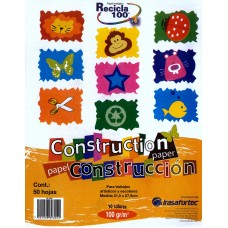 Block Construccion Carta