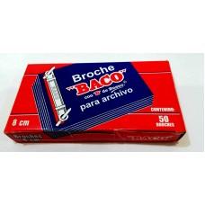 Broche Baco 8 cms Economico