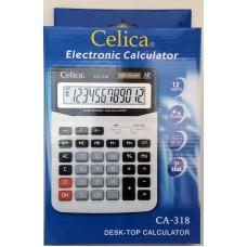 Calculadora Celica CA318