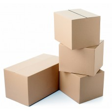 Cajas de Carton Corrugado Varios Tamaños