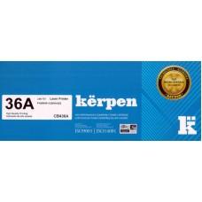Toner Kerpen 36A CB436A
