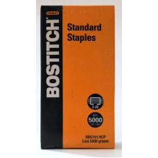 Grapa Bostitch Standard 26/6