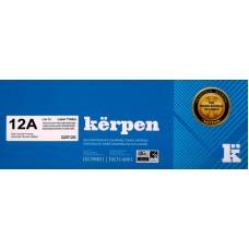 Toner Kerpen 12A (Q2612)