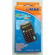 Calculadora MAE MC1000