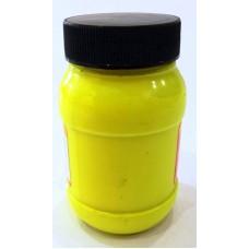 Pintura Politec 100 ml Amarillo Fluorescente 801