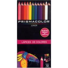 Colores Prismacolor c/12 Escolar