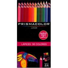 Colores Prismacolor c/24 Escolar