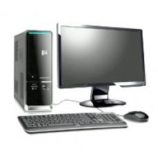 Cyber Servicio de Renta de Computadoras