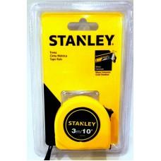 Cinta Metrica Stanley 3 mts