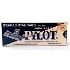 Grapa Pilot Standad